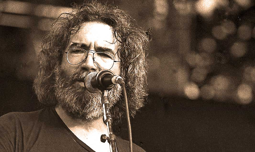Jerry Garcia Band – Live At Calderone Theatre – 1980 – Nights At The Roundtable: Concert Edition