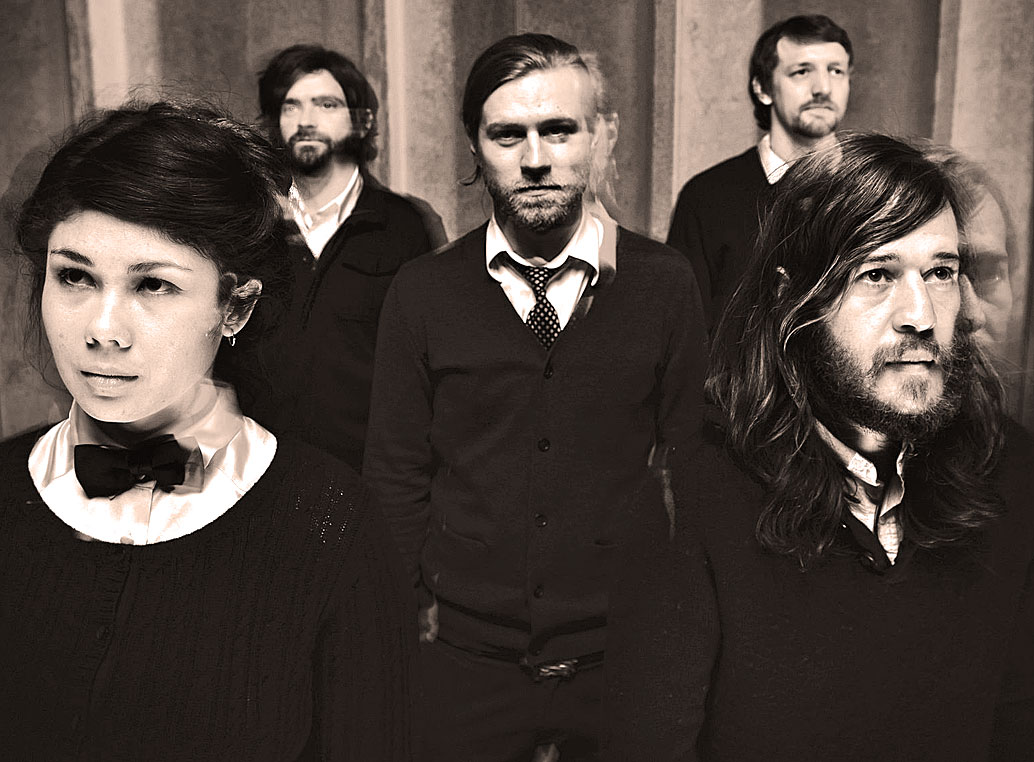 Other Lives – Live At Down The Rabbit Hole 2015 – Nights At The Roundtable: Festival Edition