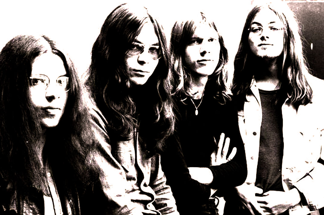 Supersister – In Session At North German Radio 1971 – Nights At The Roundtable: Session Edition