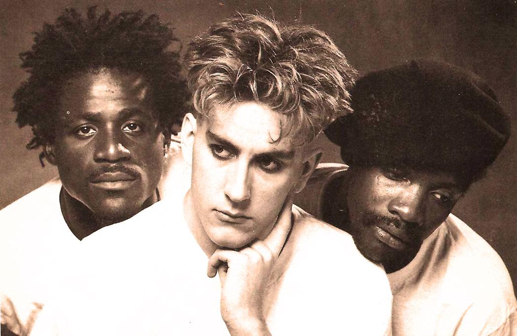 Fun Boy Three – Live At Regal Theatre – 1983 – Past Daily Soundbooth