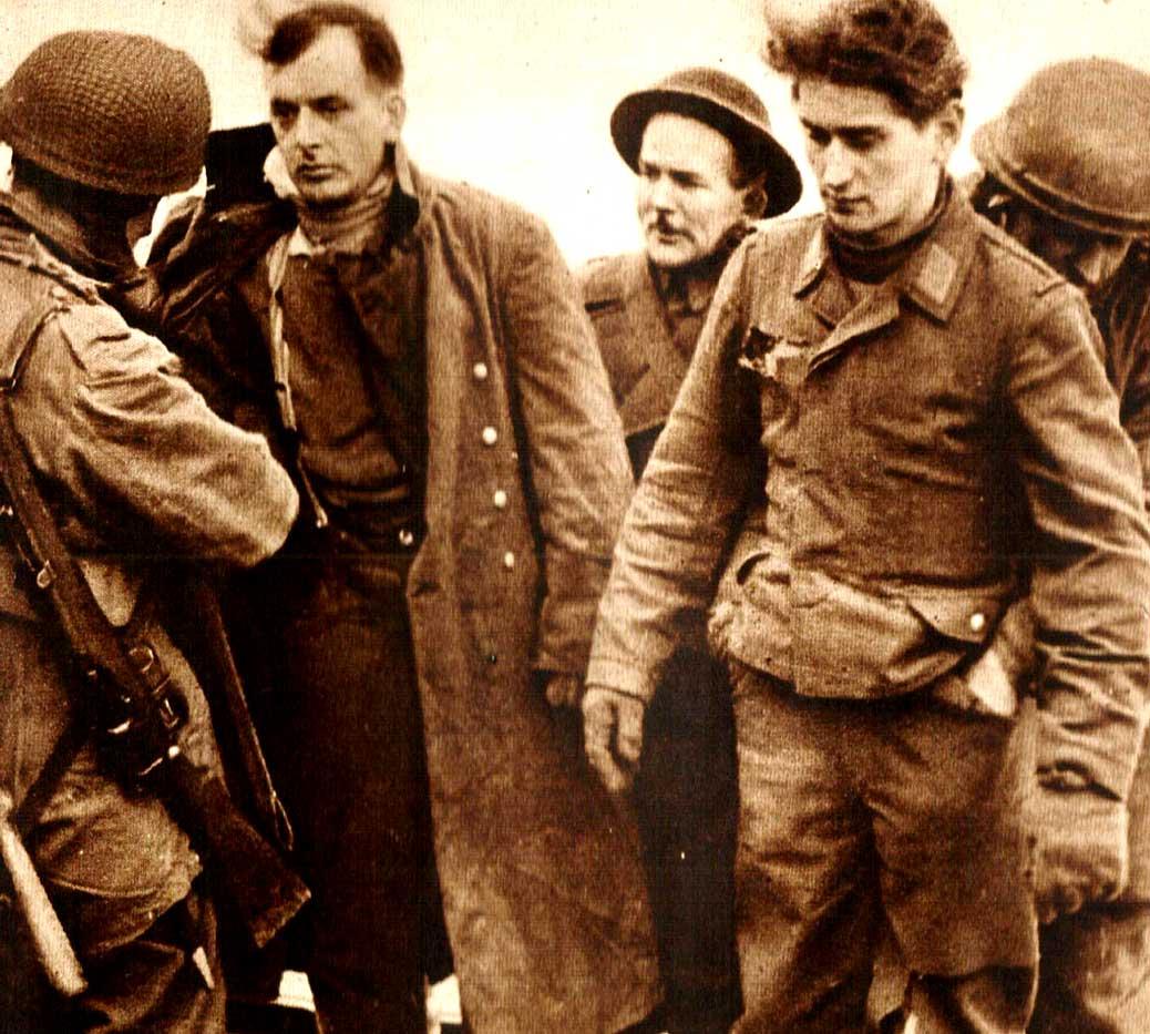 A Raid On Dieppe – August 19, 1942