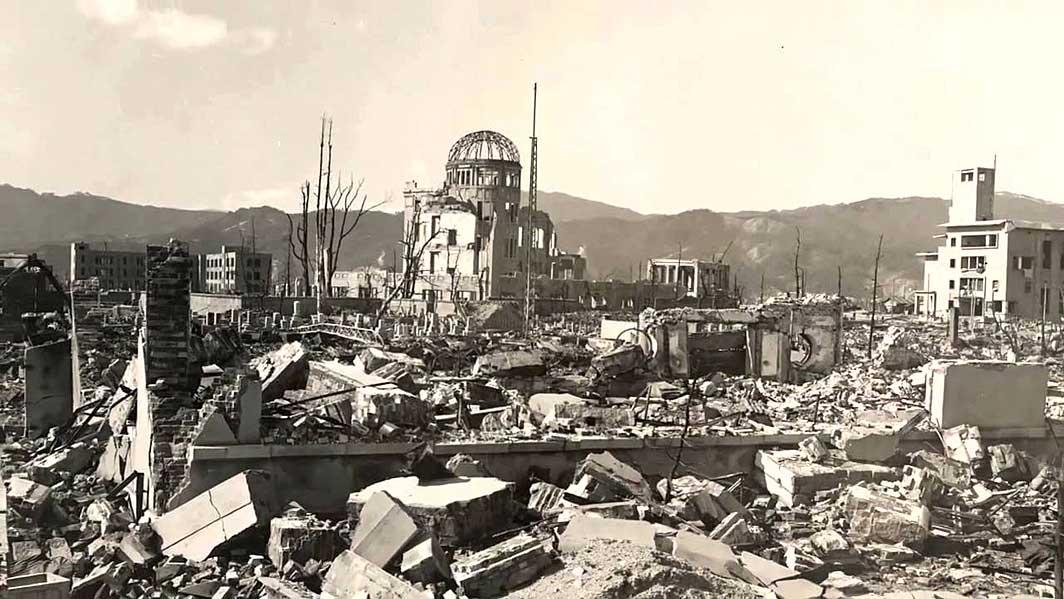 Hiroshima - 1945