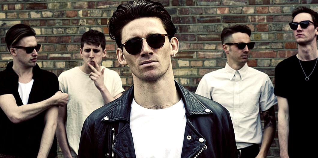 Coasts Live At Lollapalooza Berlin 2015 – Nights At The Roundtable: Festival Editon