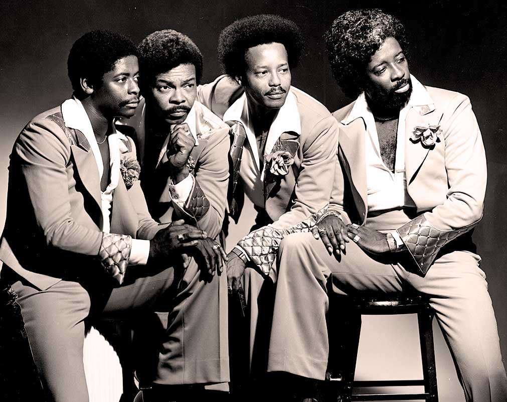 The Manhattans – In Session 1968 – Past Daily Soundbooth: Sounds Of Soul.