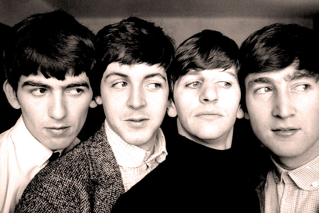 Pop Goes The Beatles 1963 – Past Daily Soundbooth