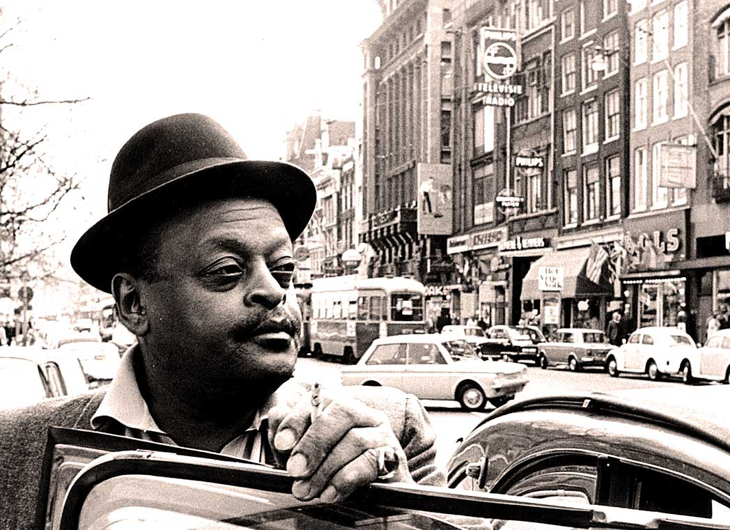 Ben Webster With Don Byas – Live In Germany 1968 – Past Daily Downbeat