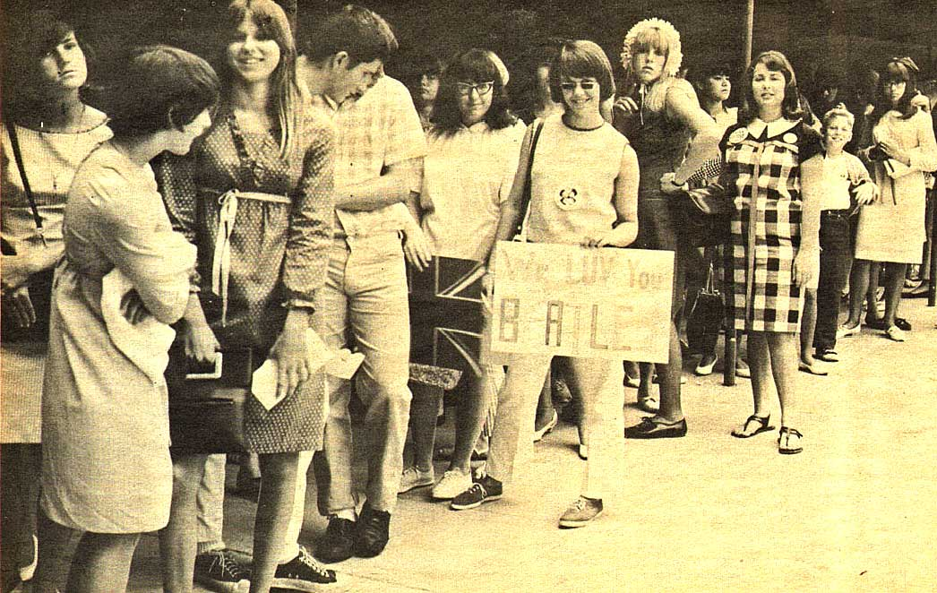 Beatlemania - 1965