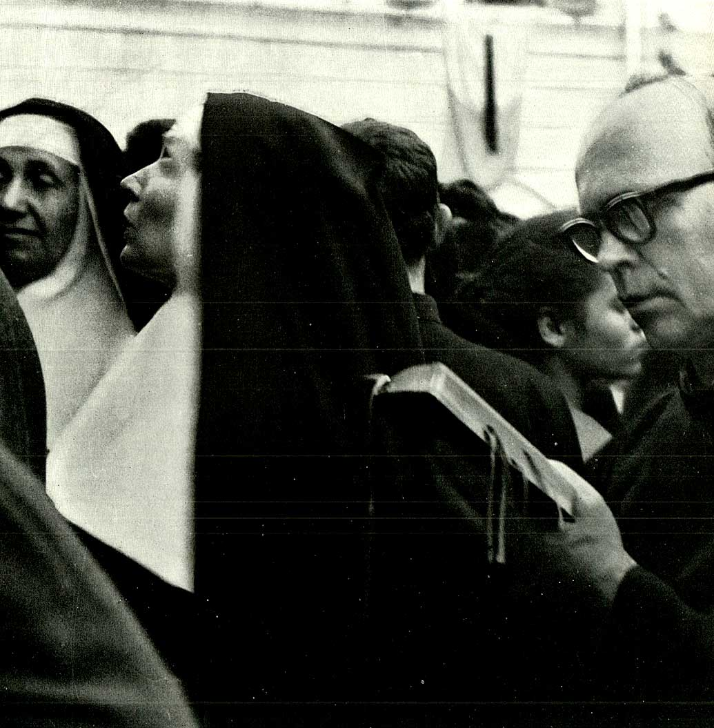 October 13, 1958 – Burying A Pope – Reviving A Red Scare