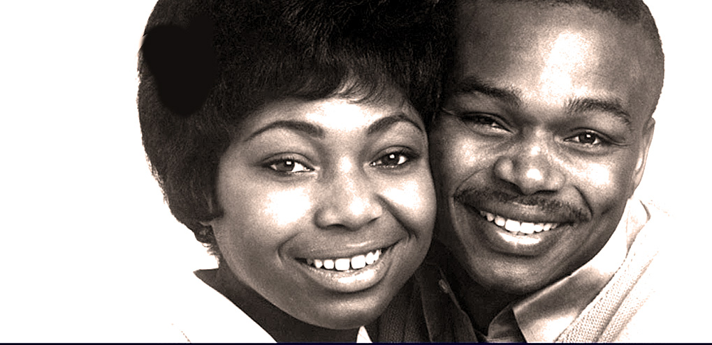 Peaches & Herb In Session For Soul! 1969 – Past Daily Soundbooth