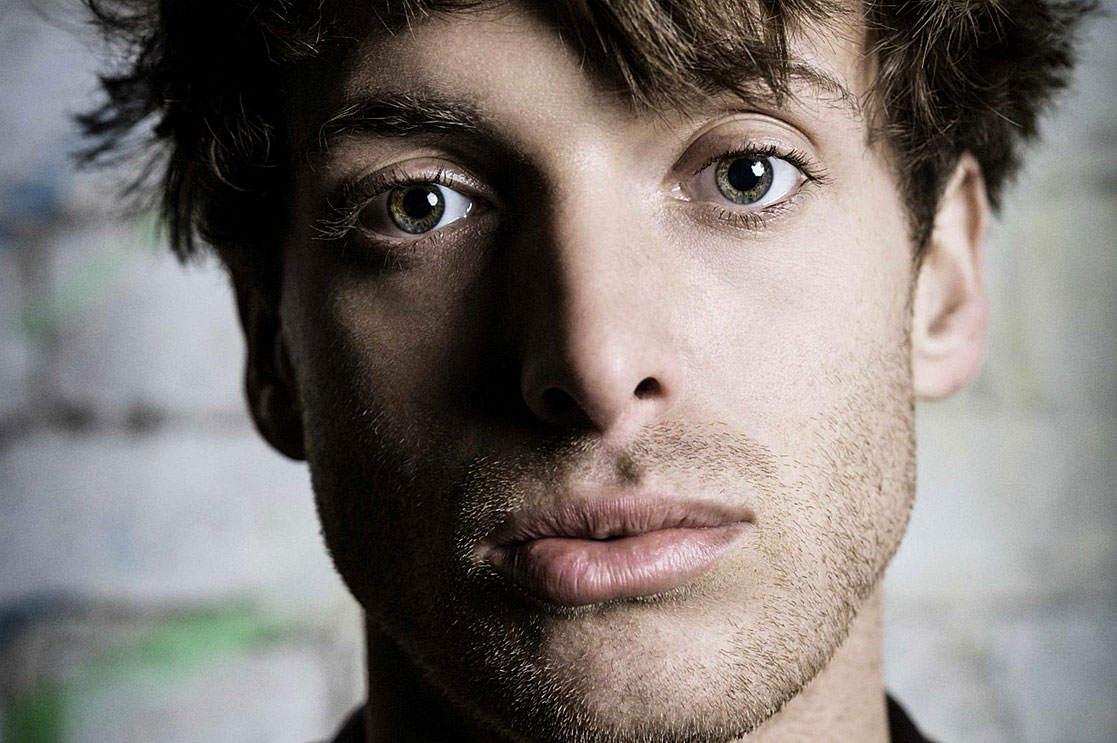 Paolo Nutini – Live At Baloise Session 2015 – Nights At The Roundtable: Festival Edition