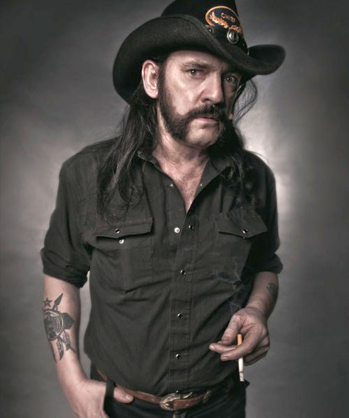 Motorhead – In Concert 1979 – RIP: Lemmy (1945-2015) – Nights At The Roundtable: Tribute Edition