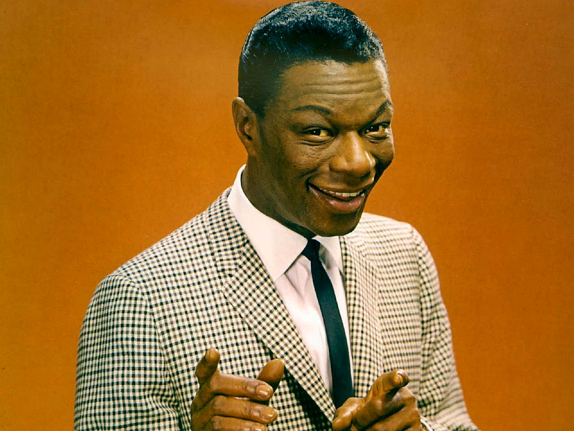 Nat King Cole And Nancy Wilson – Live At The Hollywood Bowl 1964 – Past Daily Downbeat