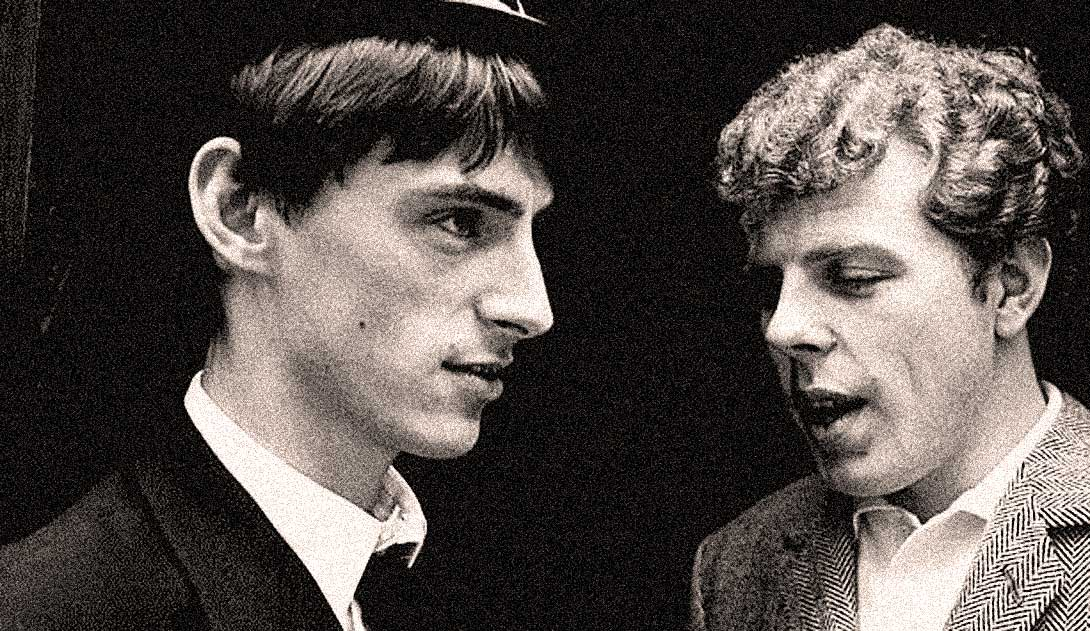 Style Council – Live At Gold Digger's – 1984 – Past Daily Soundbooth