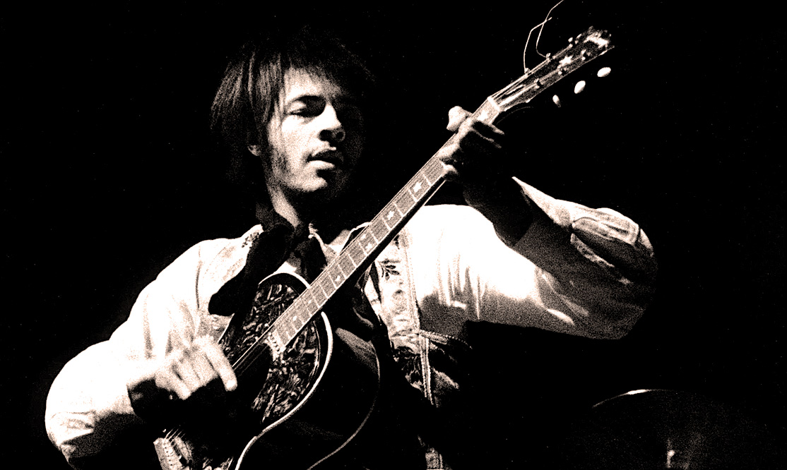 Arthur Lee and Love – Live At Roskilde 2002 – Nights At The Roundtable: Festival Edition