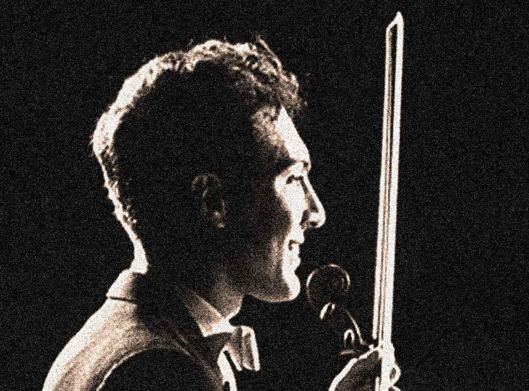 Paul Paray With Arnold Steinhardt And The Detroit Symphony – 1959 – Past Daily Mid-Week Concert