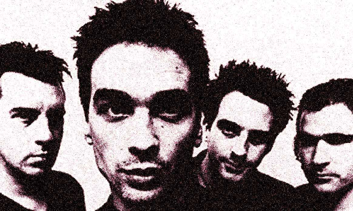 3 Colours Red – Live At Reading 1996 – Past Daily Soundbooth