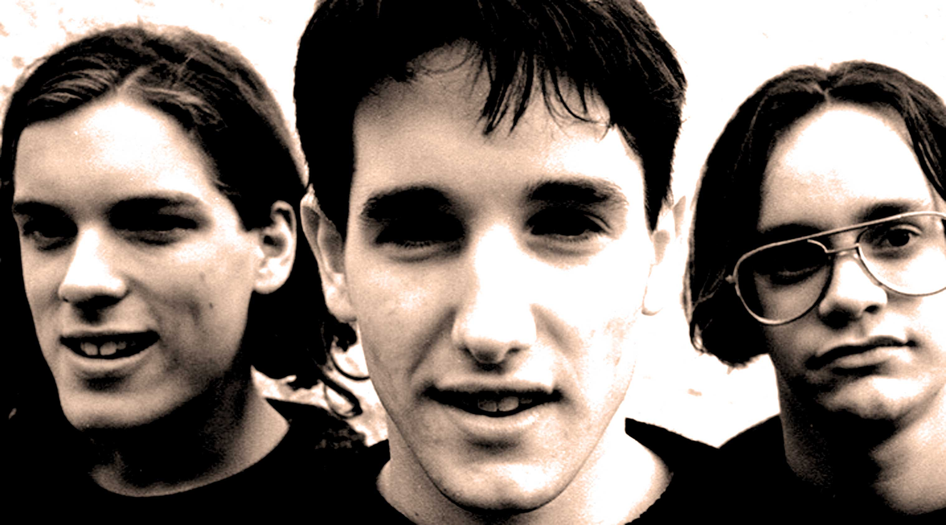 Ash – Live At Reading Festival 1996 – Past Daily Soundbooth