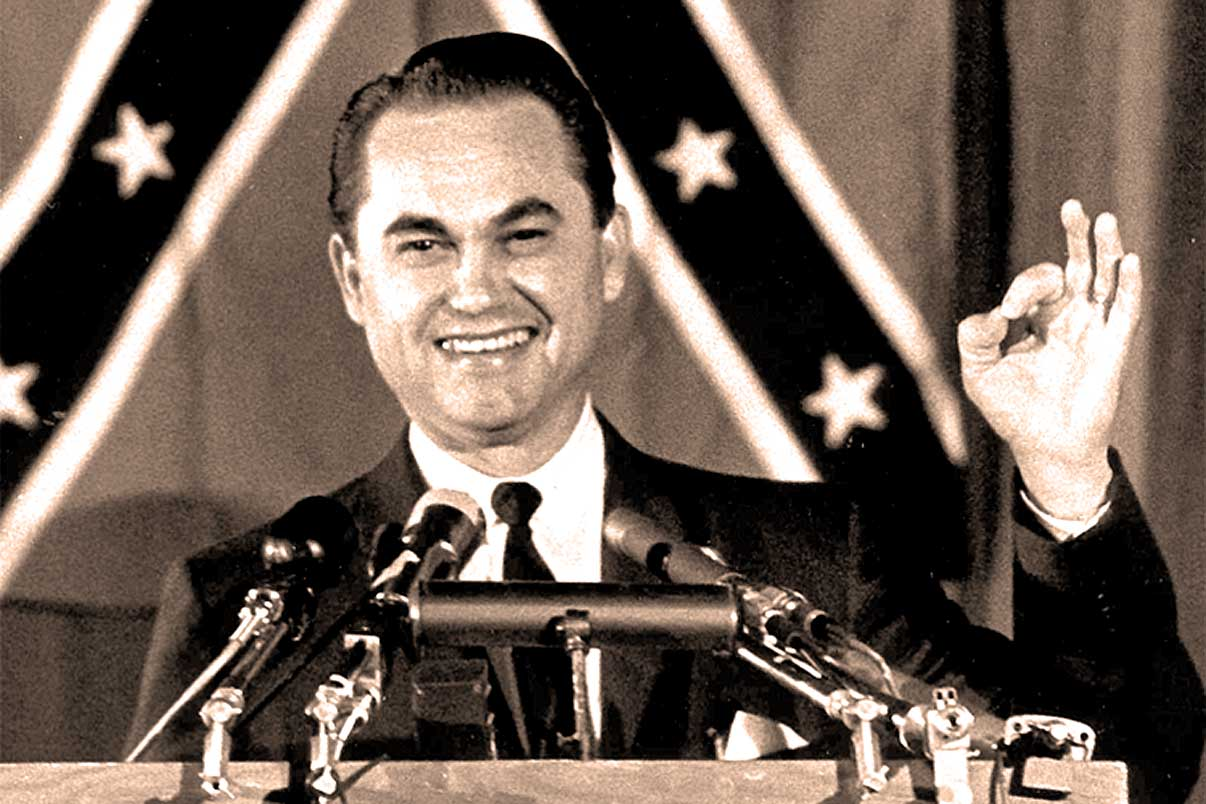 March 28, 1976 – A Word From George Wallace