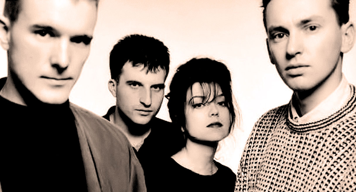 The Sundays – In Session 1989 – Past Daily Soundbooth