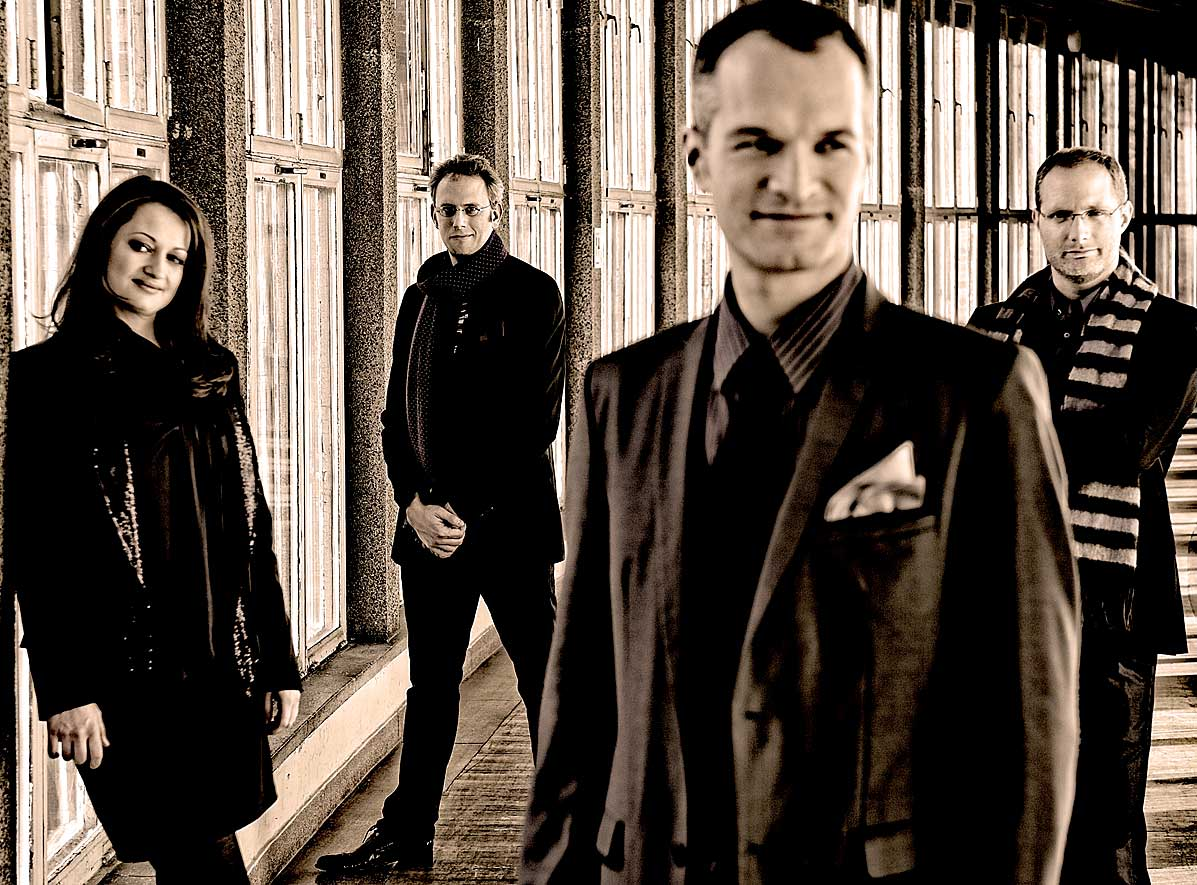 The Fauré Quartet Play Music Of Mahler, Taneyev And Strauss – Past Daily Mid-Week Concert