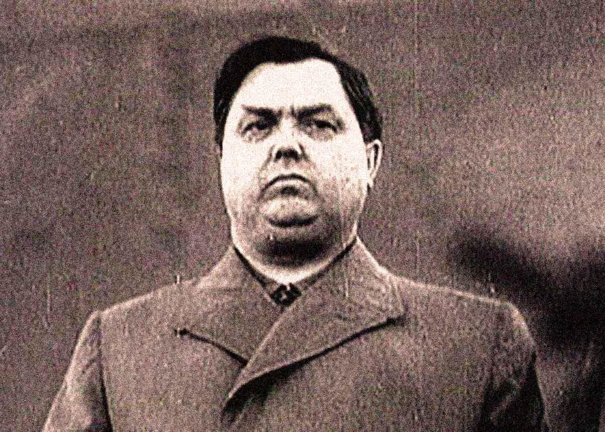March 15, 1953 – Meet The New Boss