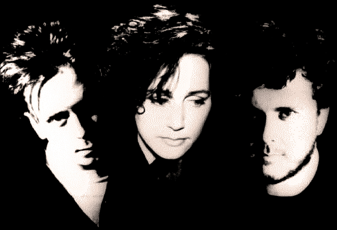 Cocteau Twins – In Session 1982 – Past Daily Soundbooth