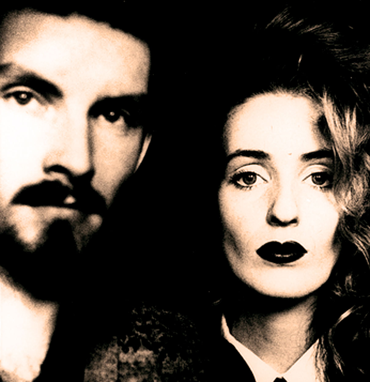 Dead Can Dance – In Session 1984 – Past Daily Soundbooth
