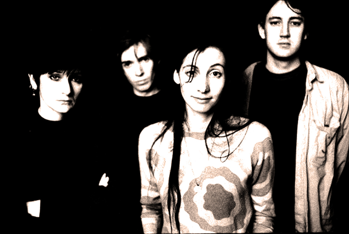 My Bloody Valentine – In Session 1988 – Past Daily Soundbooth