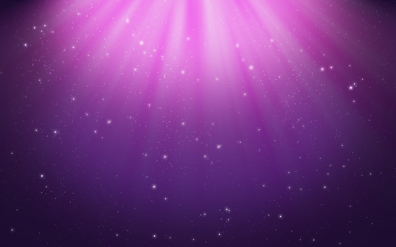 Purple heavens