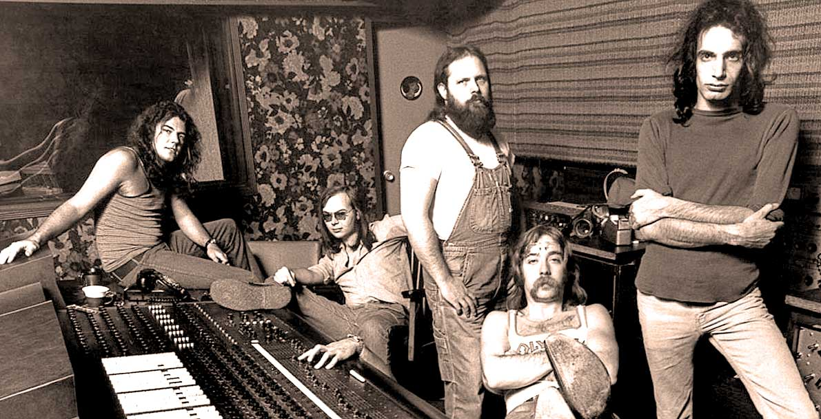 Steely Dan – Live In L.A. 1974 – Past Daily Backstage Weekend