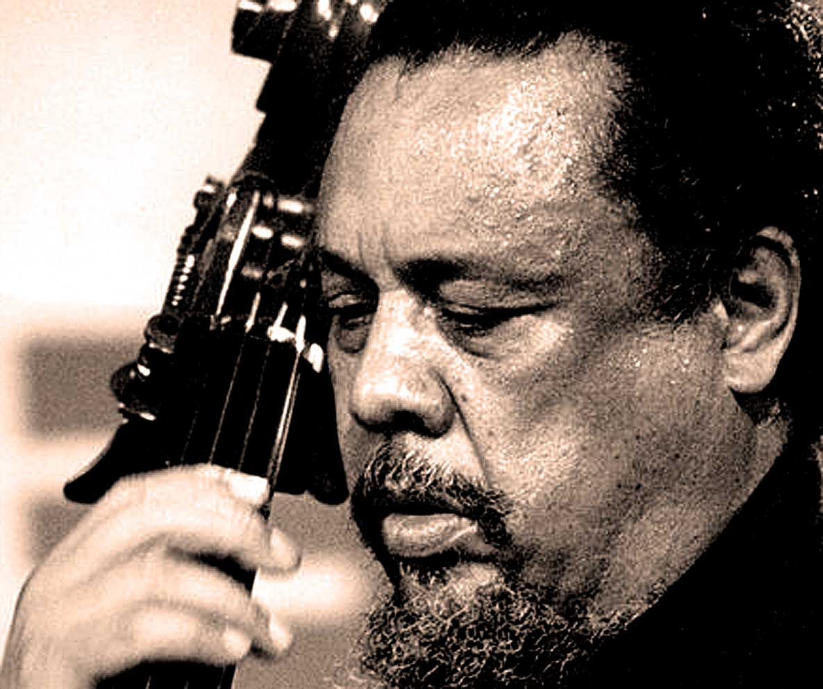 Charles Mingus – Live In Oslo – 1970 – Past Daily Downbeat