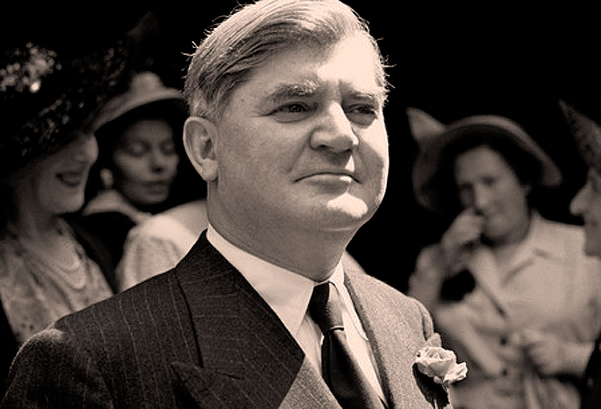 Aneurin Bevan – Portrait In Sound – Past Daily Weekend Gallimaufry