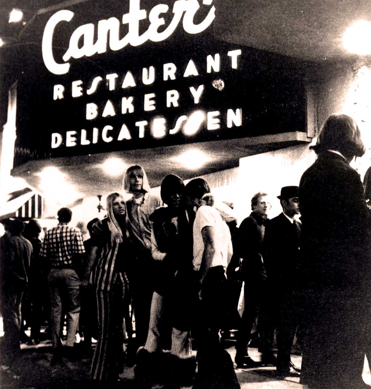 Canter's 1967