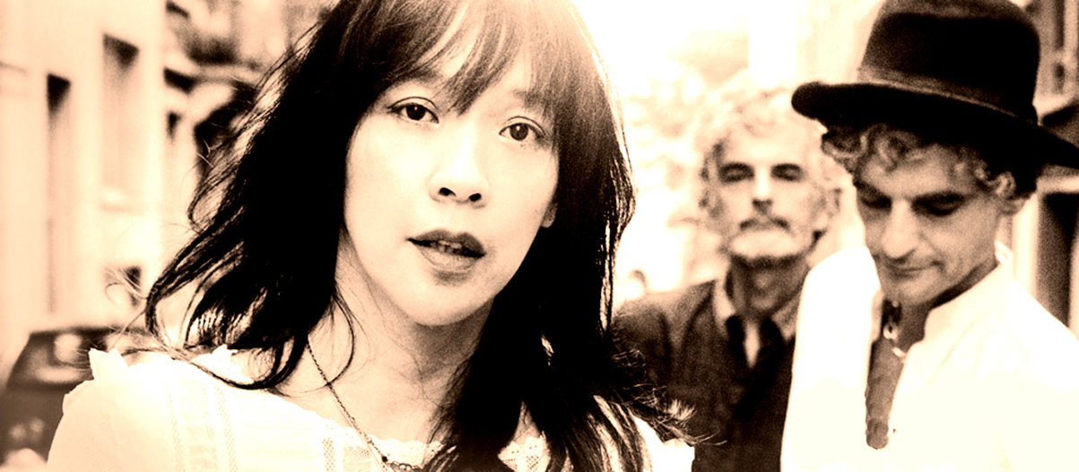 Blonde Redhead- Live At SOS 4.8 Festival 2016 – Past Daily Soundbooth: Festival Edition