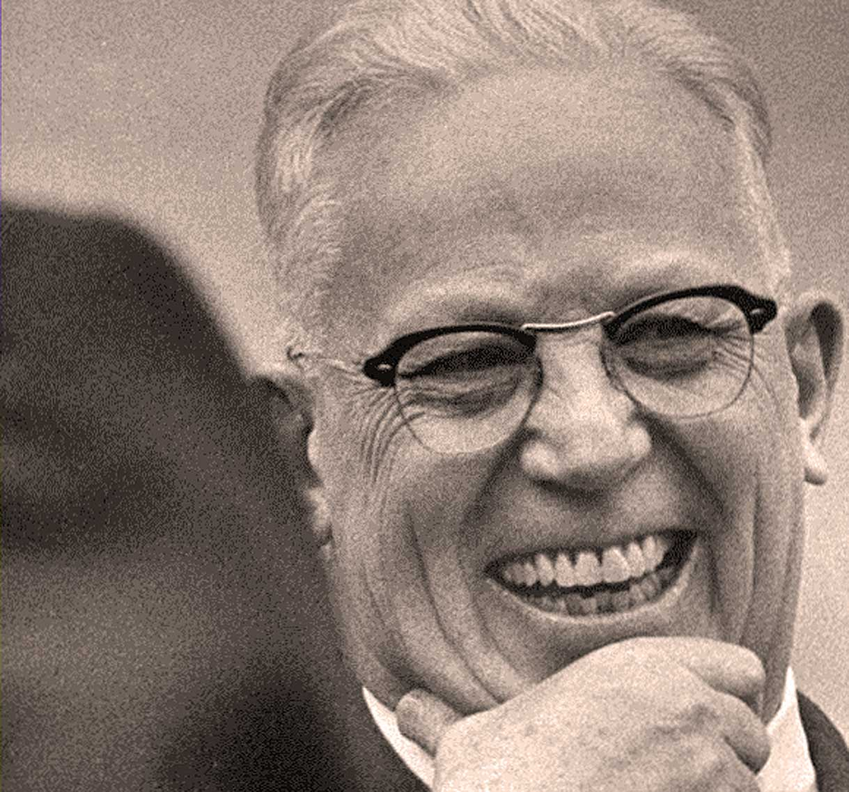 Supreme Court Justice Earl Warren