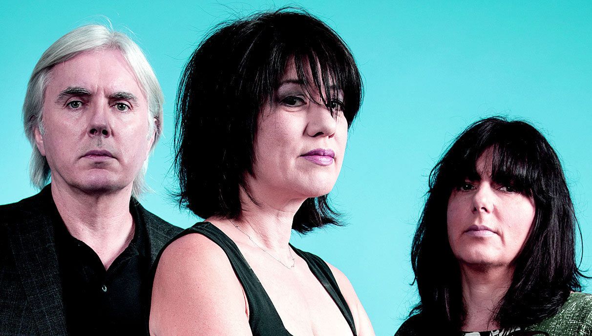 Lush – Live At Coachella 2016 – Past Daily Soundbooth