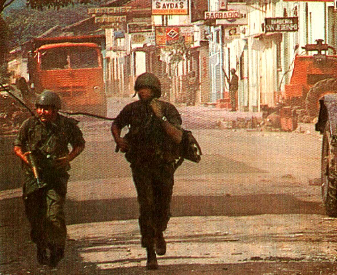 June 13, 1979 – Sanctions, SALT and Somoza