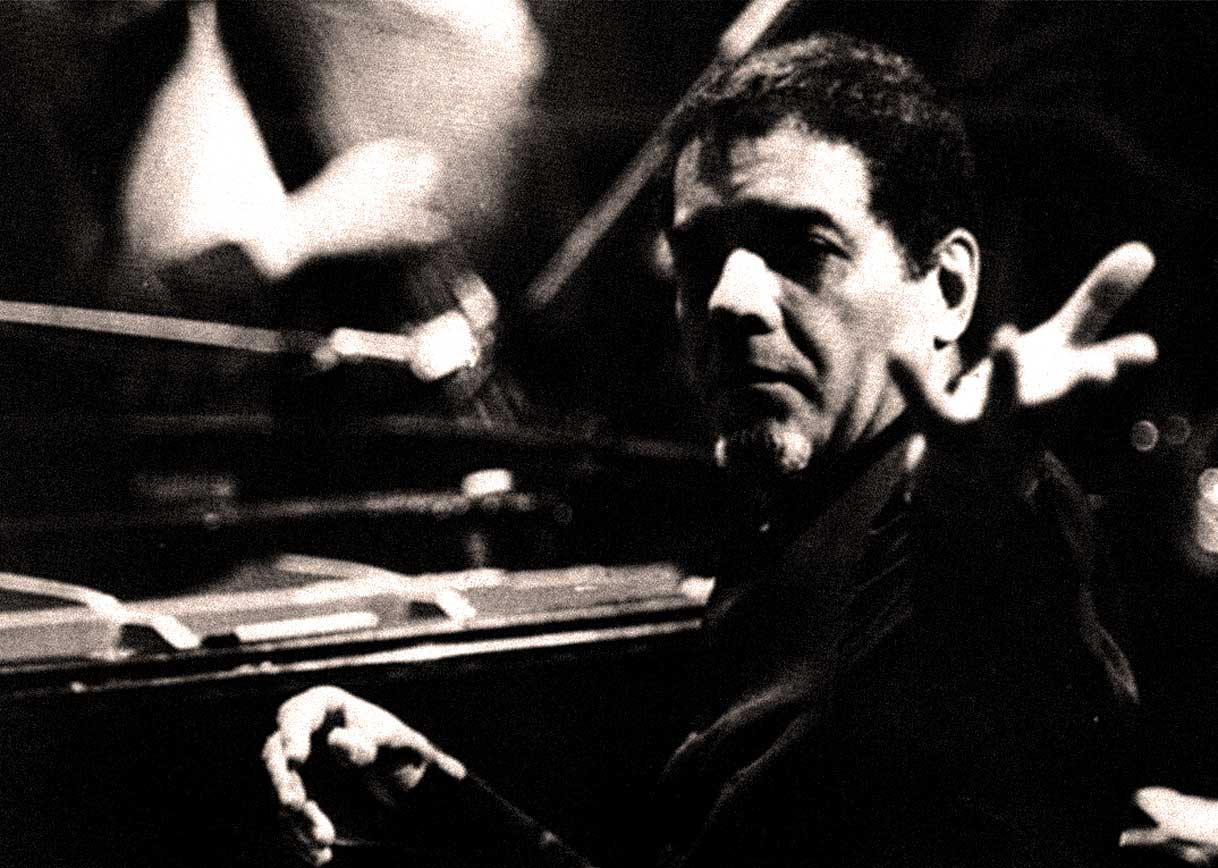George Russell Sextet – Live In Germany 1964  – Past Daily Downbeat
