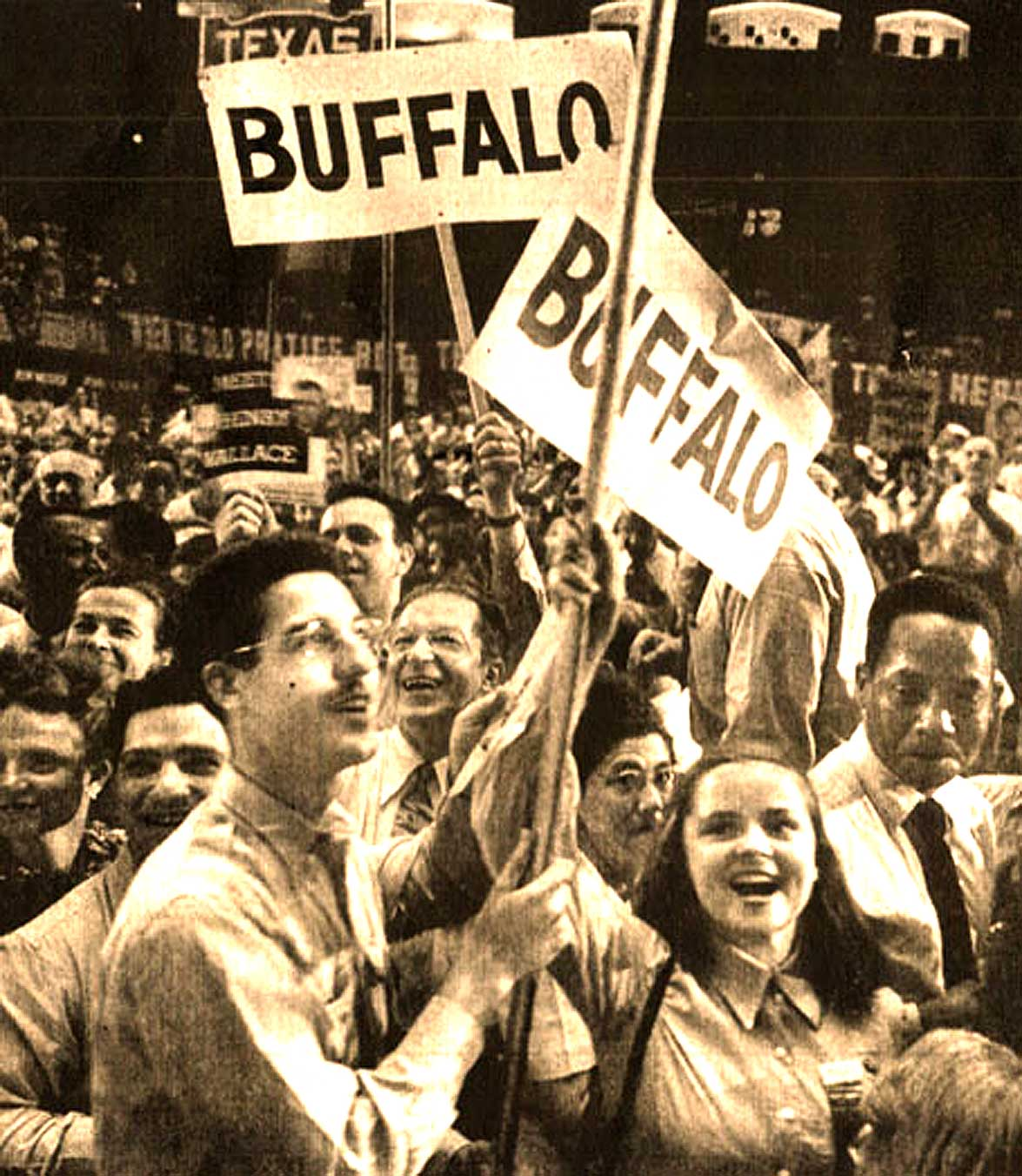 Progressive Party Convention 1948