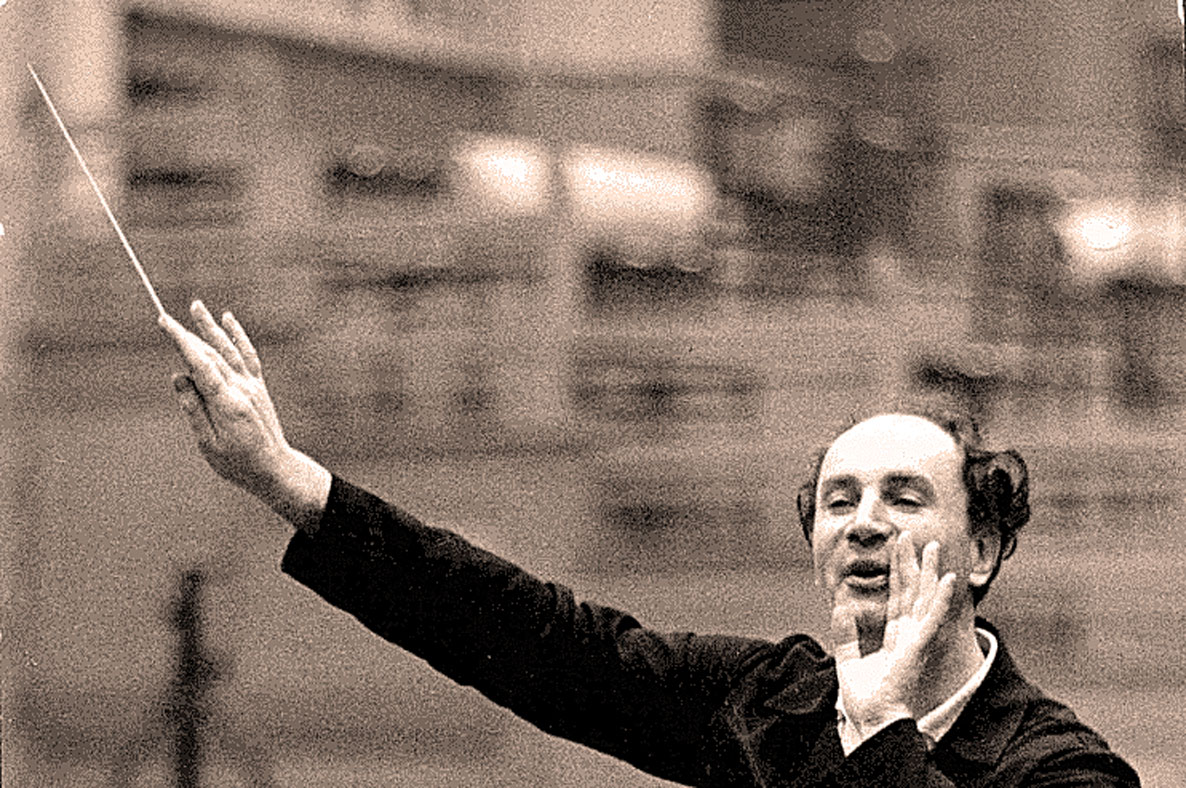 Rafael Kubelik And The Cleveland Orchestra Play Music Of Haydn And Bruckner – 1980 – Past Daily Mid-Week Concert