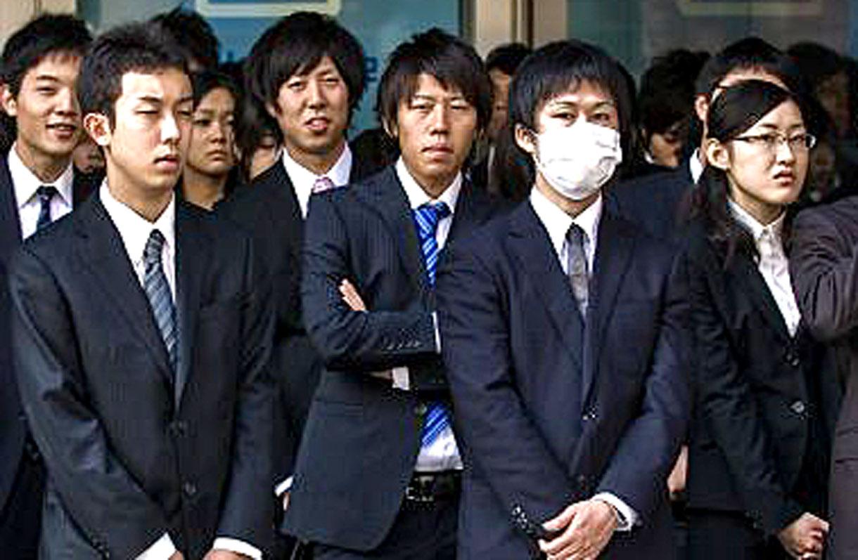 August 23, 1986 – Spies, Drugs And Juku Cram Schools.