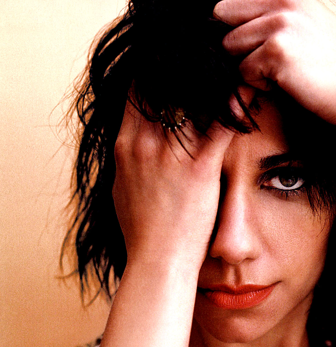 PJ Harvey In Session – John Peel's 60th – 1998 – Past Daily Soundbooth