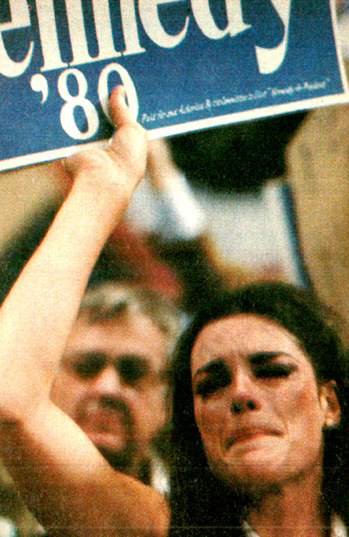1980 Democratic Convention