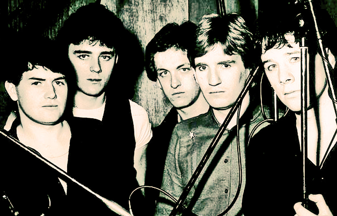 Simple Minds - 1979