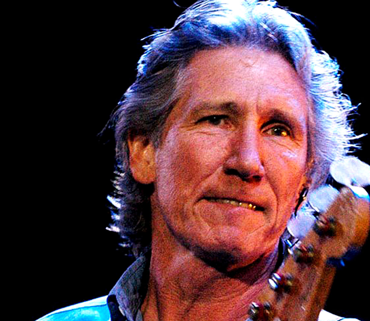 Roger Waters – Radio City Music Hall – 1985 – Past Daily Soundbooth