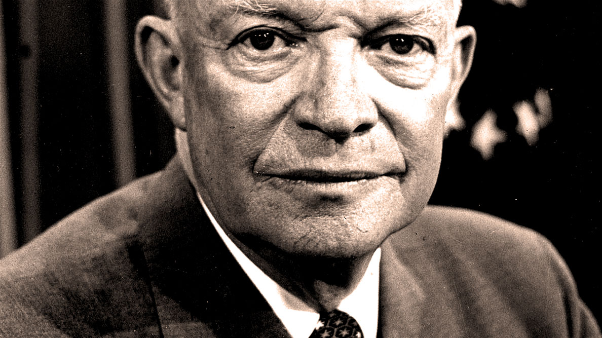 President Eisenhower – The 100th Anniversary Of The GOP – Sept. 21,1953 – Past Daily Reference Room