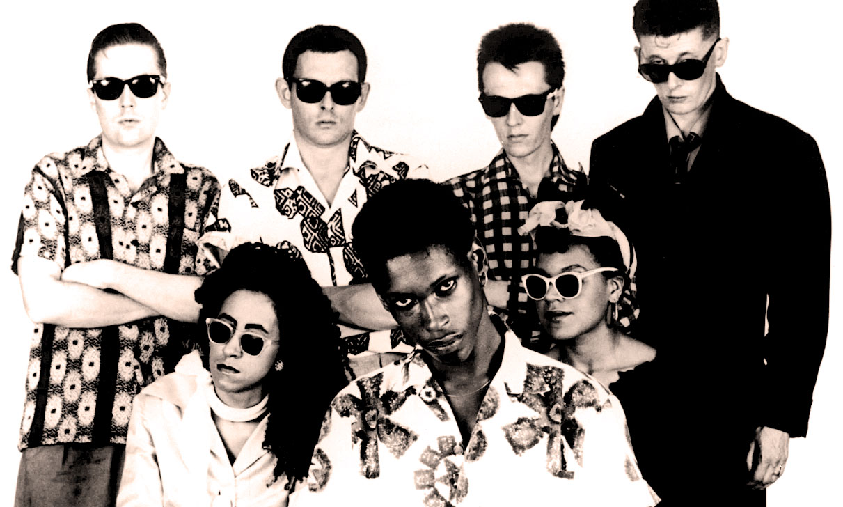 The Specials AKA