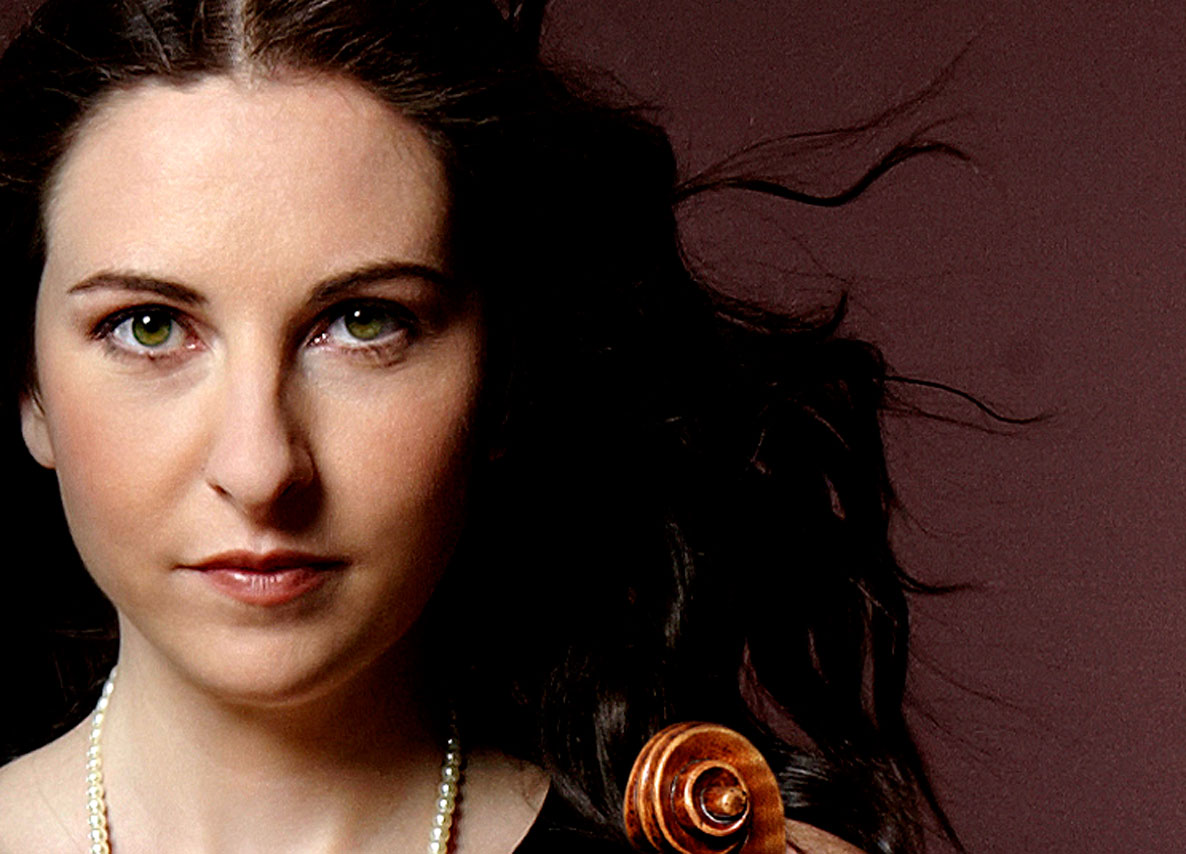 Alissa Margulis With Stanislav Kochanovksy And The ONDIF Play Music Of Liadov And Prokofiev – Past Daily Mid-Week Concert