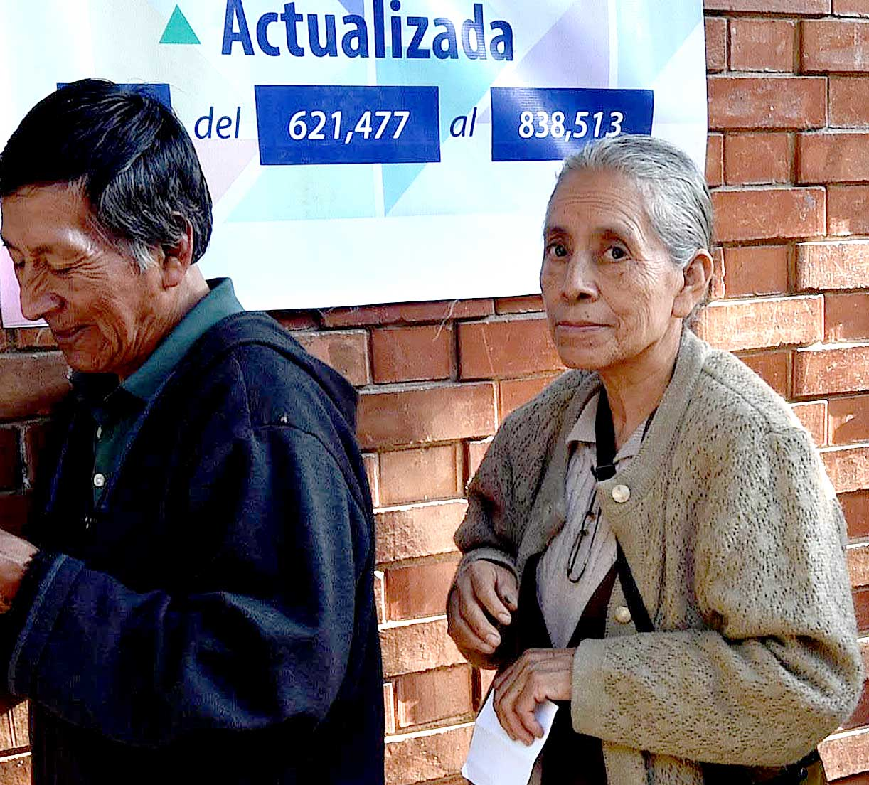 Guatemala Votes