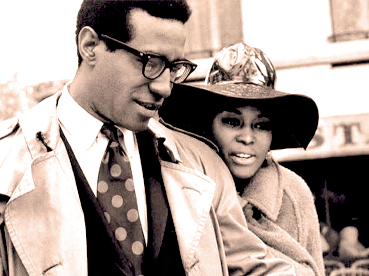 Max Roach - Abbey Lincoln